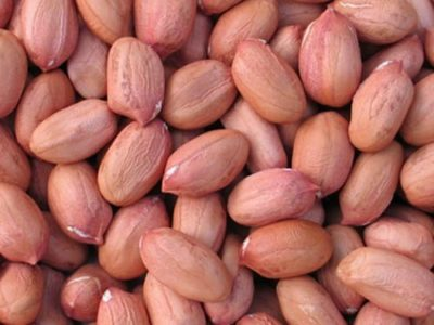 Groundnuts Products